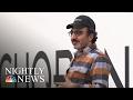 Chobani CEO Giving Employees an Ownership Stake in Yogurt Empire   NBC Nightly News